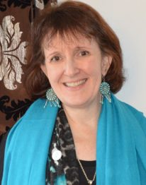Michele Meehan, Registered Psychotherapist